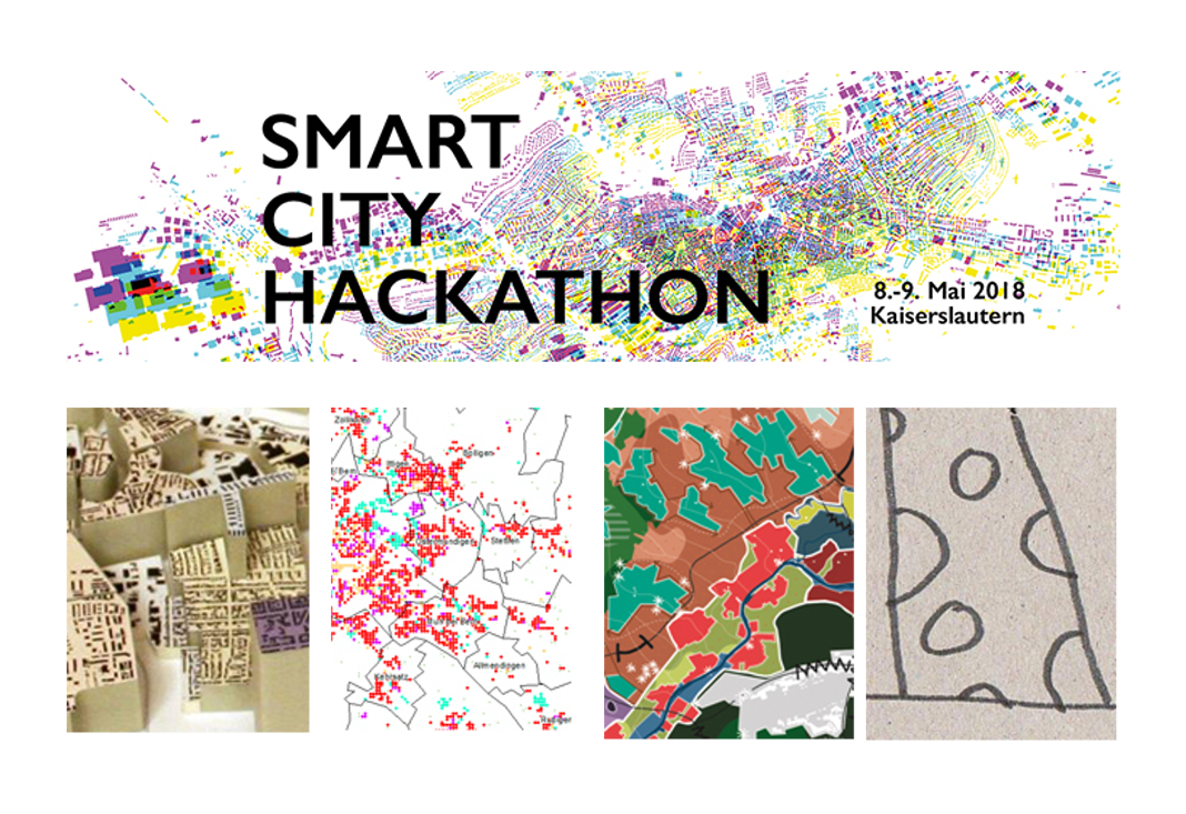 Smart City Hackthon 2018